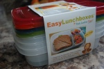 Easy Luncboxes for packing healthy meals on the go. - thesimplehive.com